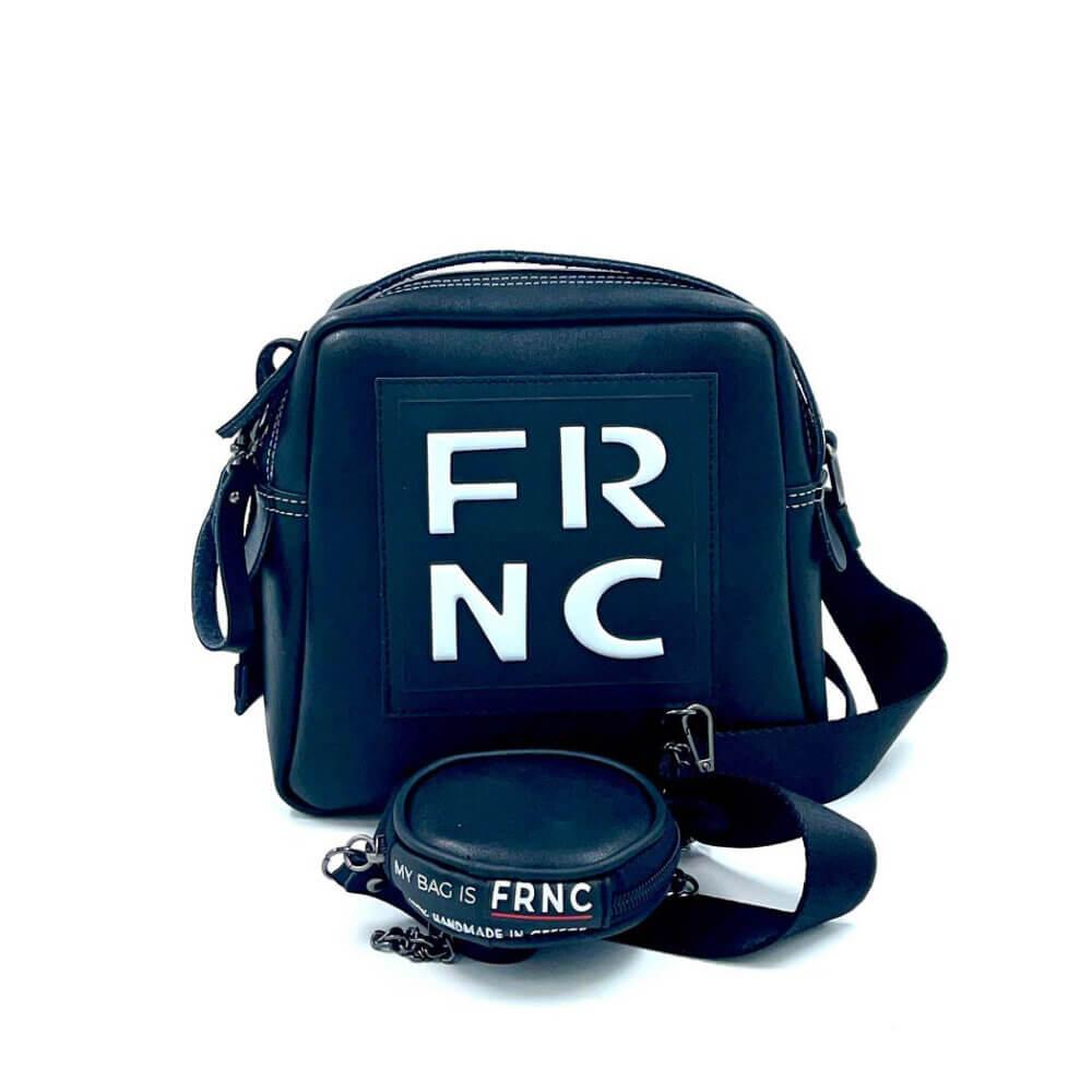 TFA - FRNC-1676-BLACK.6990-EURO.Μικρο-χιαστι