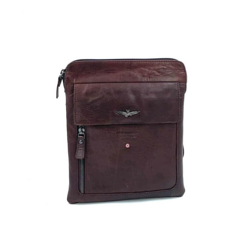 TFA - Τσάντα χιαστί AM-302-MORO