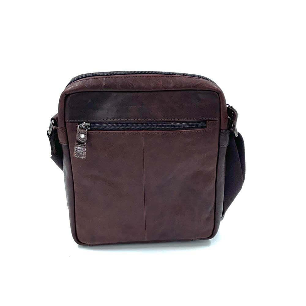 TFA - Τσάντα χιαστί AM-303-MORO