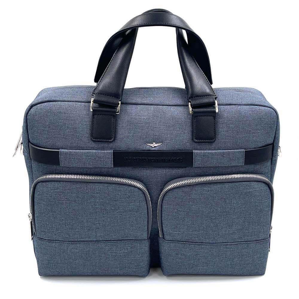 TFA - Τσάντα ταξιδιού AM-322-GRIGIO