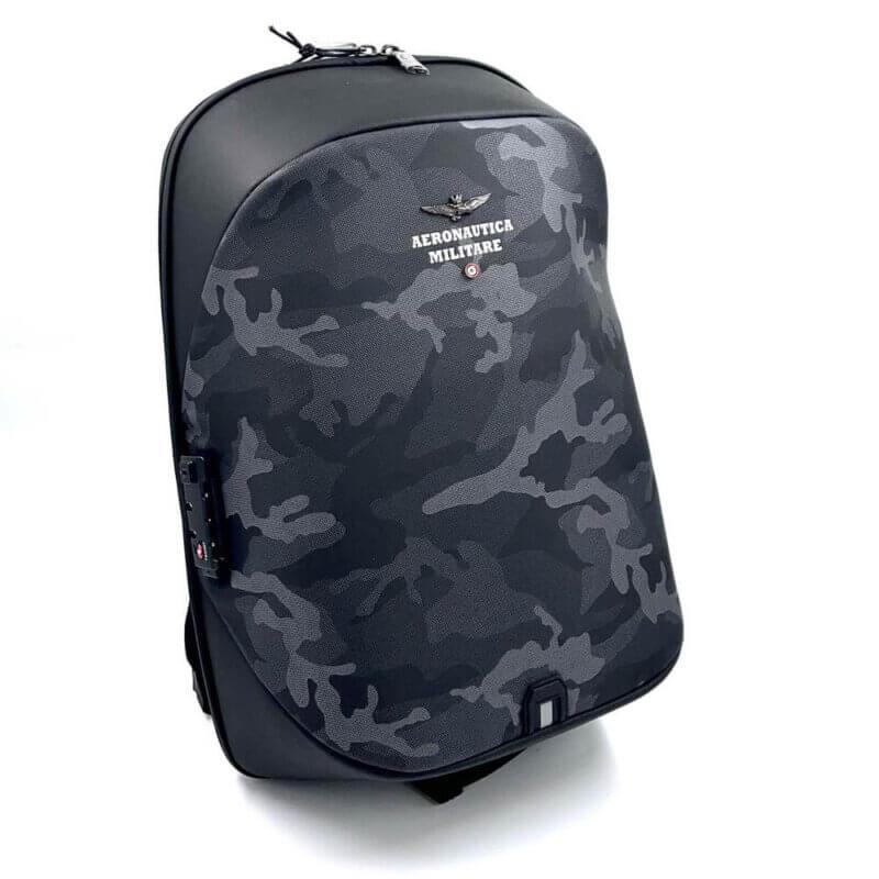 TFA - Backpack Aeronautica Militare 364 Nero