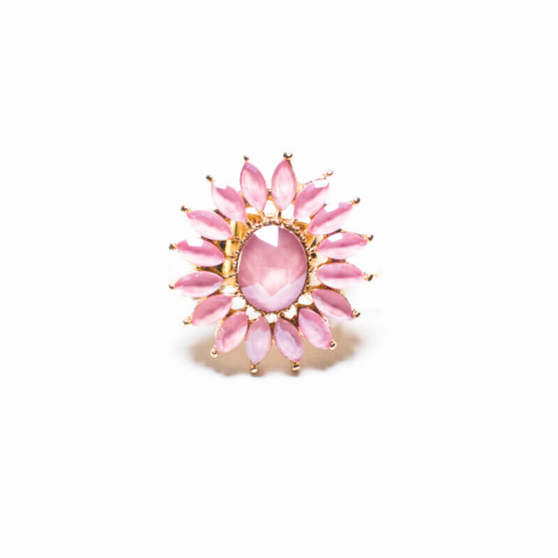 TFA- Χειροποίητο γυναικείο δαχτυλίδι