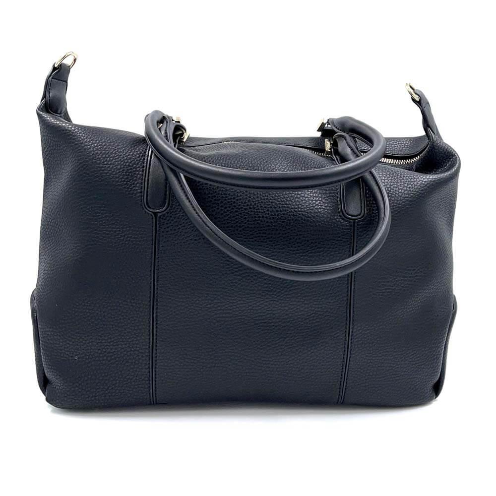 TFA - Τσάντα χειρός 1010-2452-BLACK