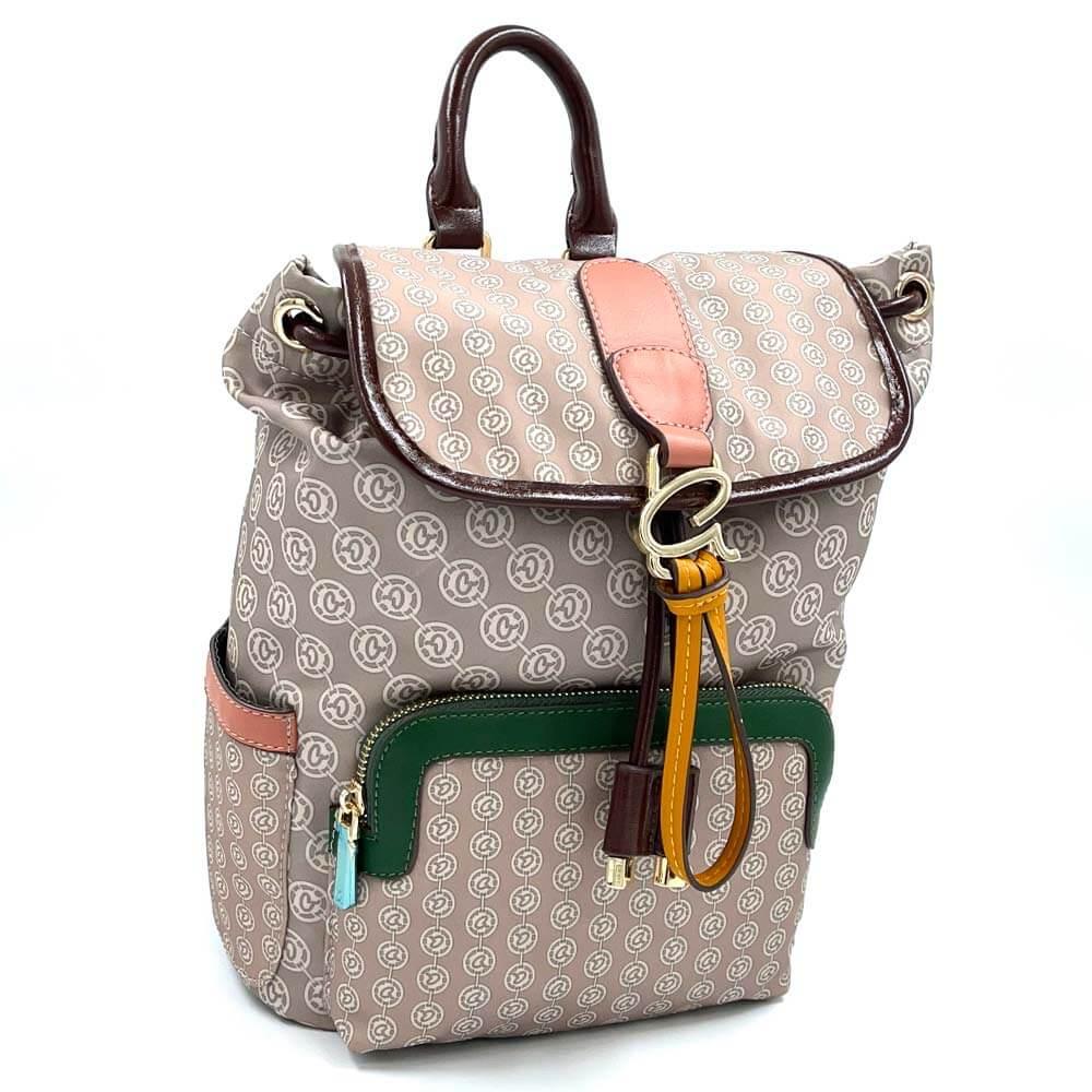 TFA - Σακίδιο πλάτης (backpack) AXEL 1023-0251-BEIGE