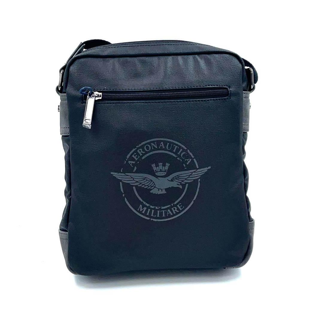 TFA - Τσάντα χιαστί AM-332-NERO