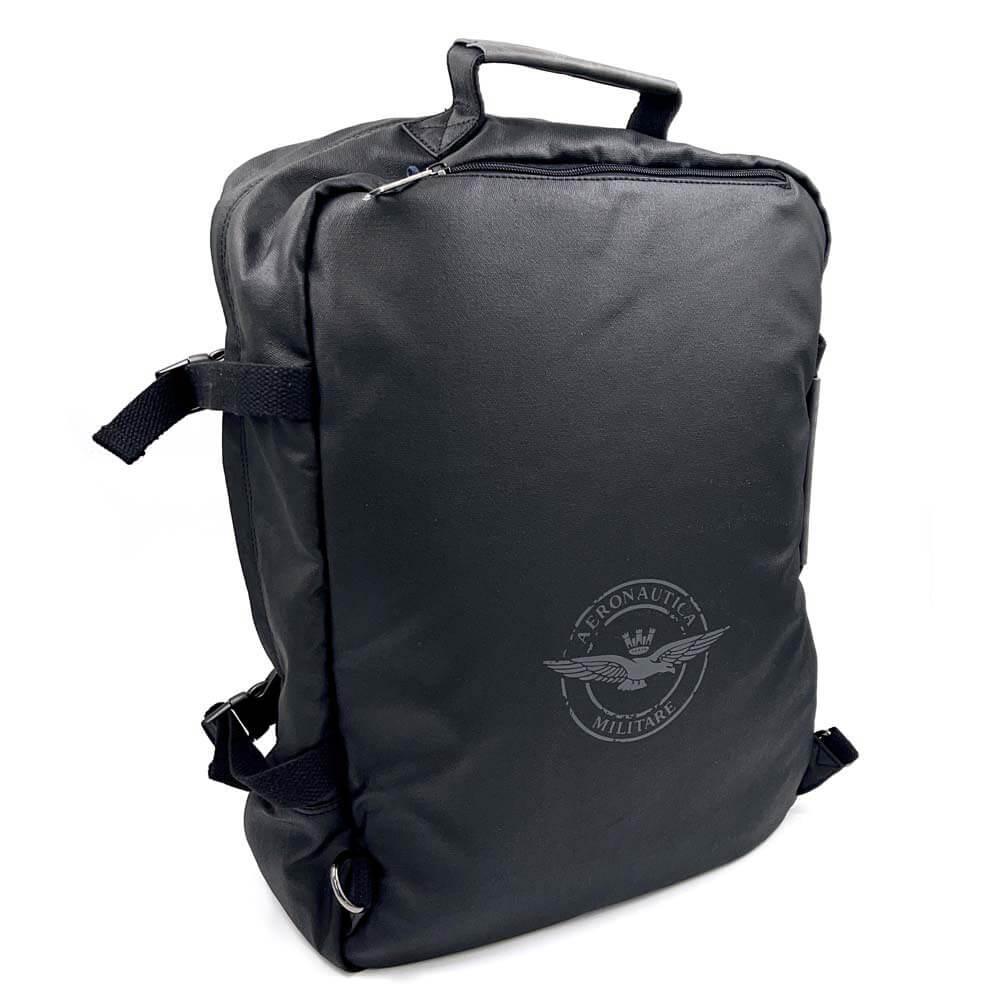 TFA - Backpack Aeronautica Militare 335 Nero