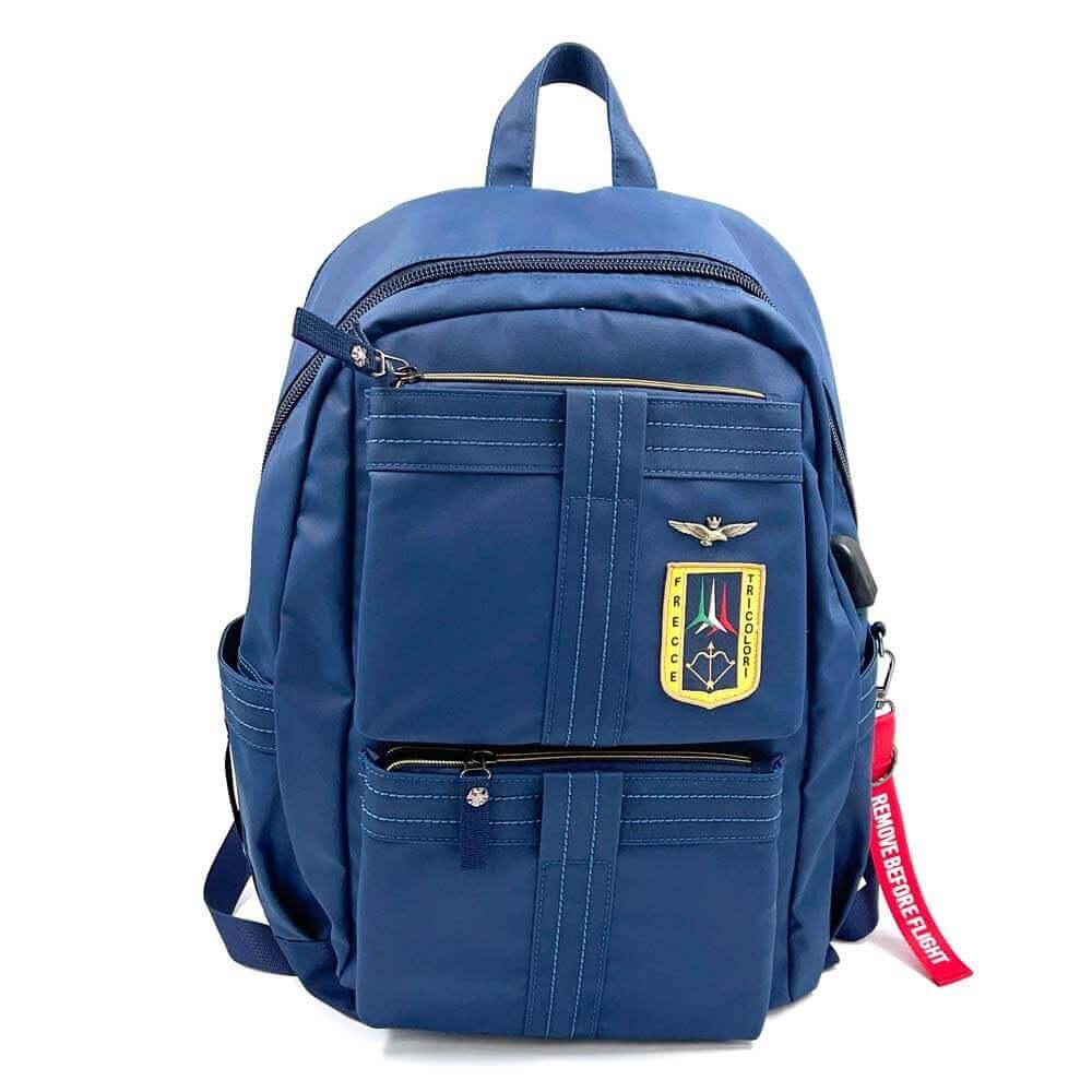 TFA - Backpack Aeronautica Militare 345 Blue