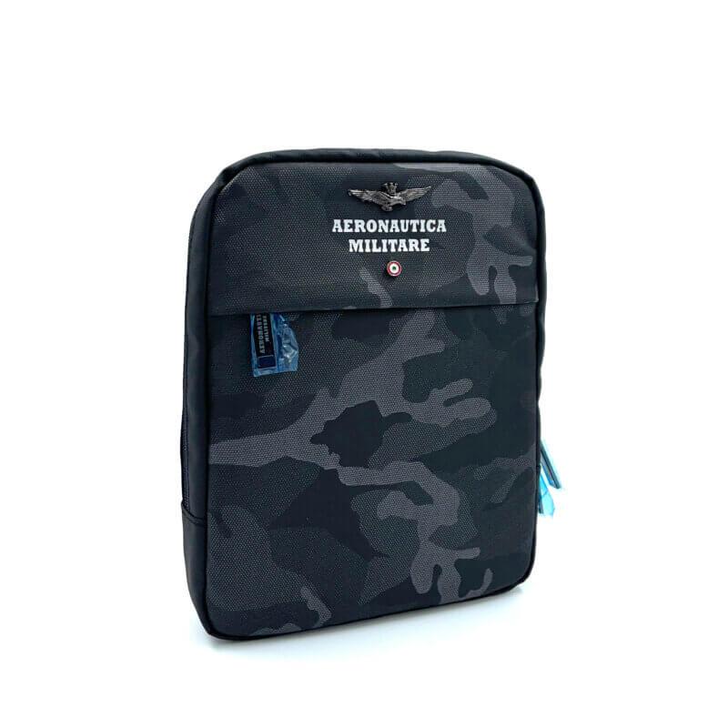 TFA - Τσάντα χιαστί AM-361-NERO