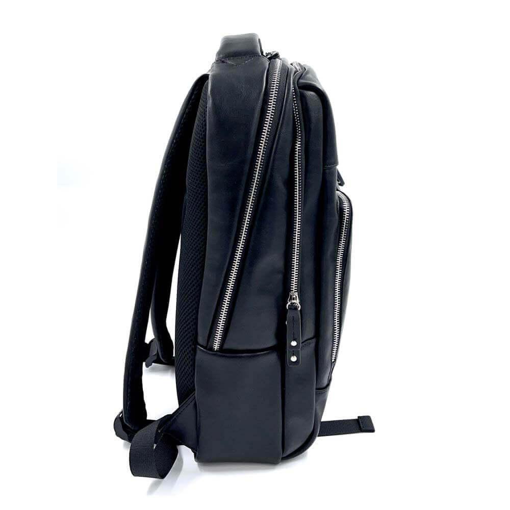 TFA - Backpack Polo BH 1183 Nero