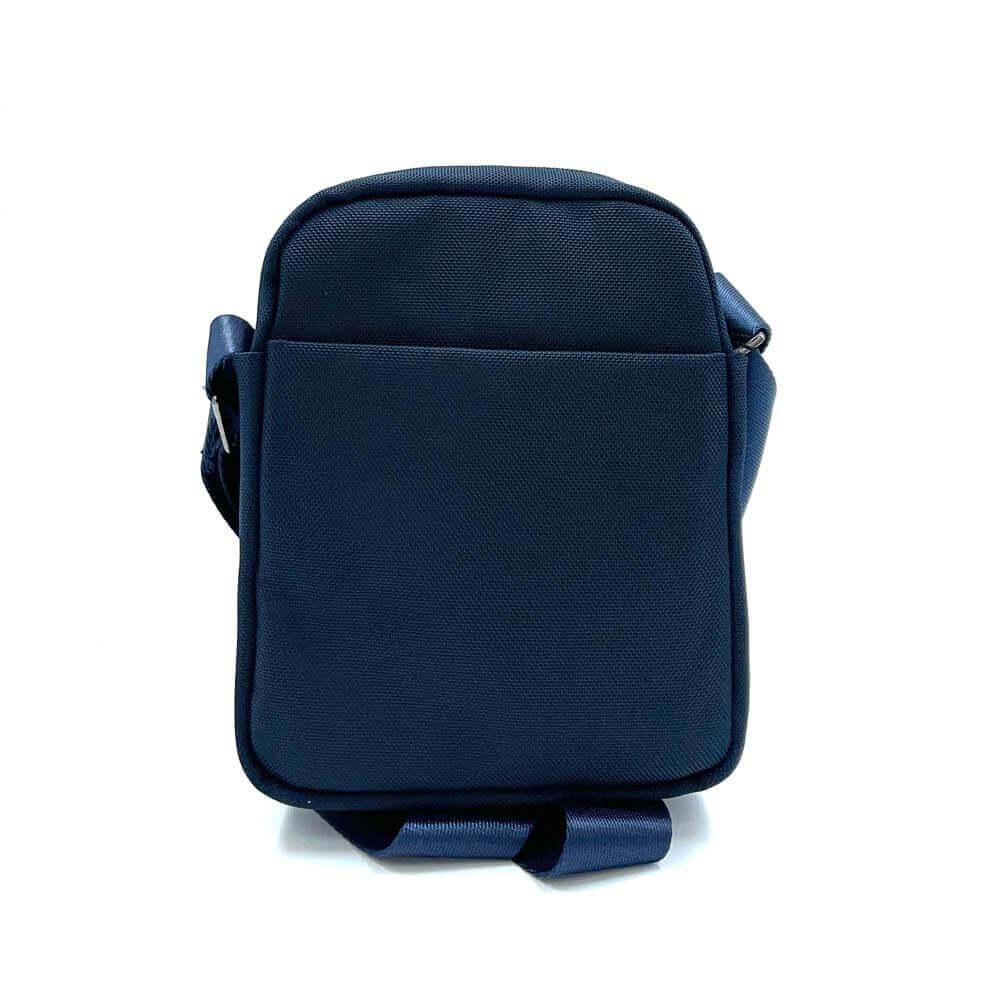 TFA - Τσάντα χιαστί POLO BH-1371-BLUE