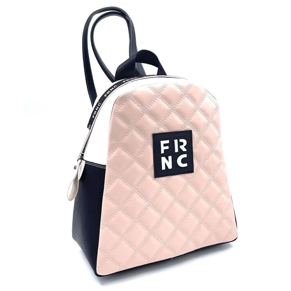 TFA - Σακίδιο πλάτης (backpack) FRNC-1202K - nude