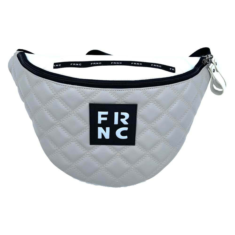TFA - Τσάντα μέσης FRNC-1274 - γκρι