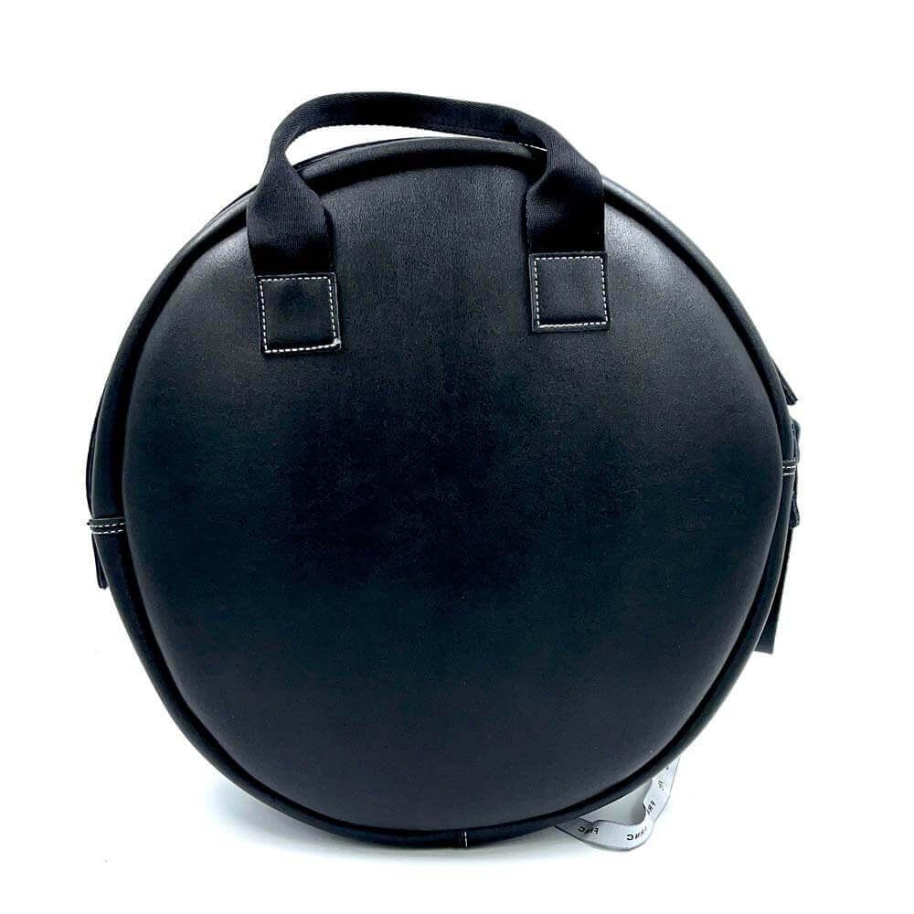 TFA - Τσάντα χειρός FRNC-1673-BLACK