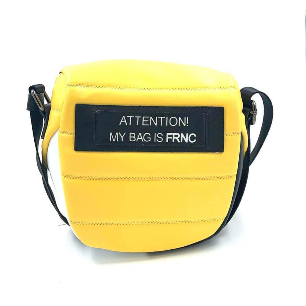 TFA - Τσάντα χιαστί FRNC-2139