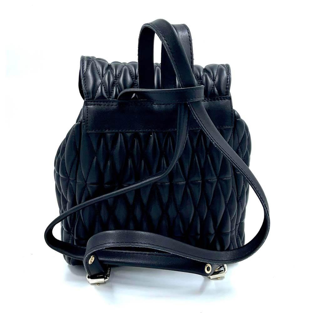 TFA - Σακίδιο πλάτης (backpack) FRNC-3010-BLACK