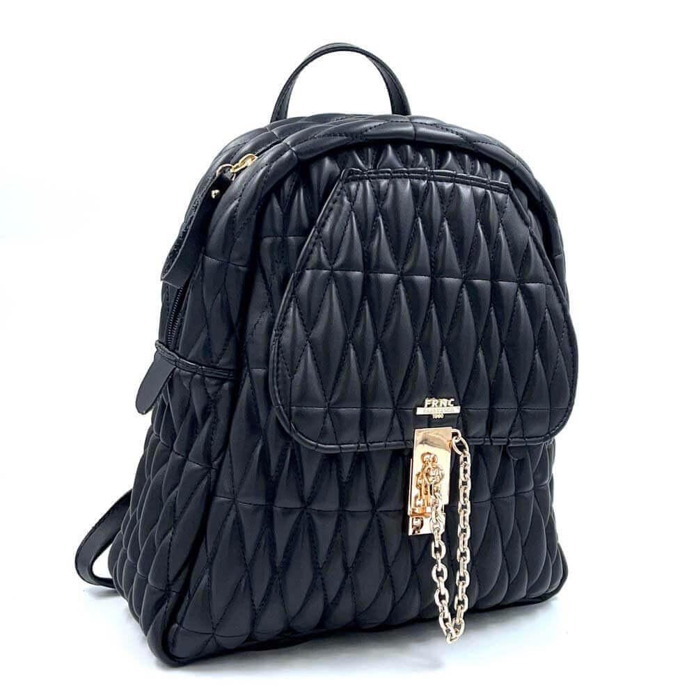 TFA - Σακίδιο πλάτης (backpack) FRNC-3011-BLACK