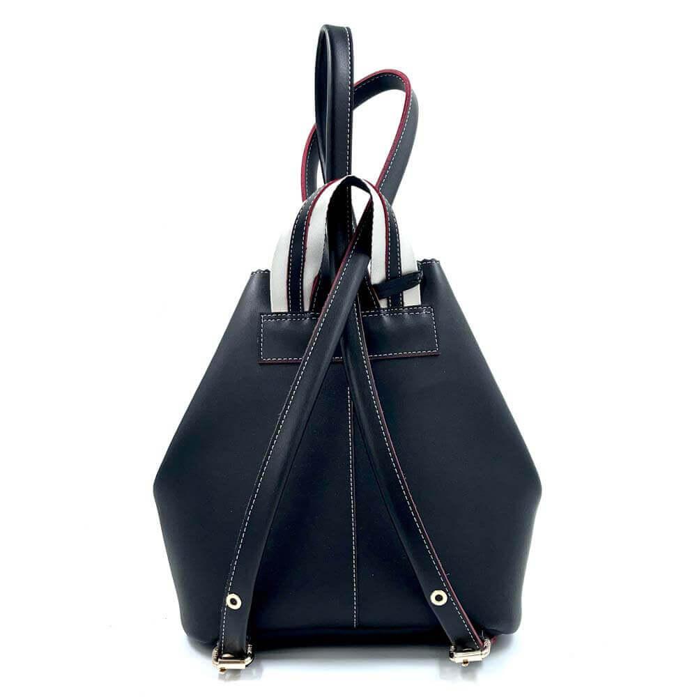 TFA - Σακίδιο πλάτης (backpack) FRNC-562-BLACK