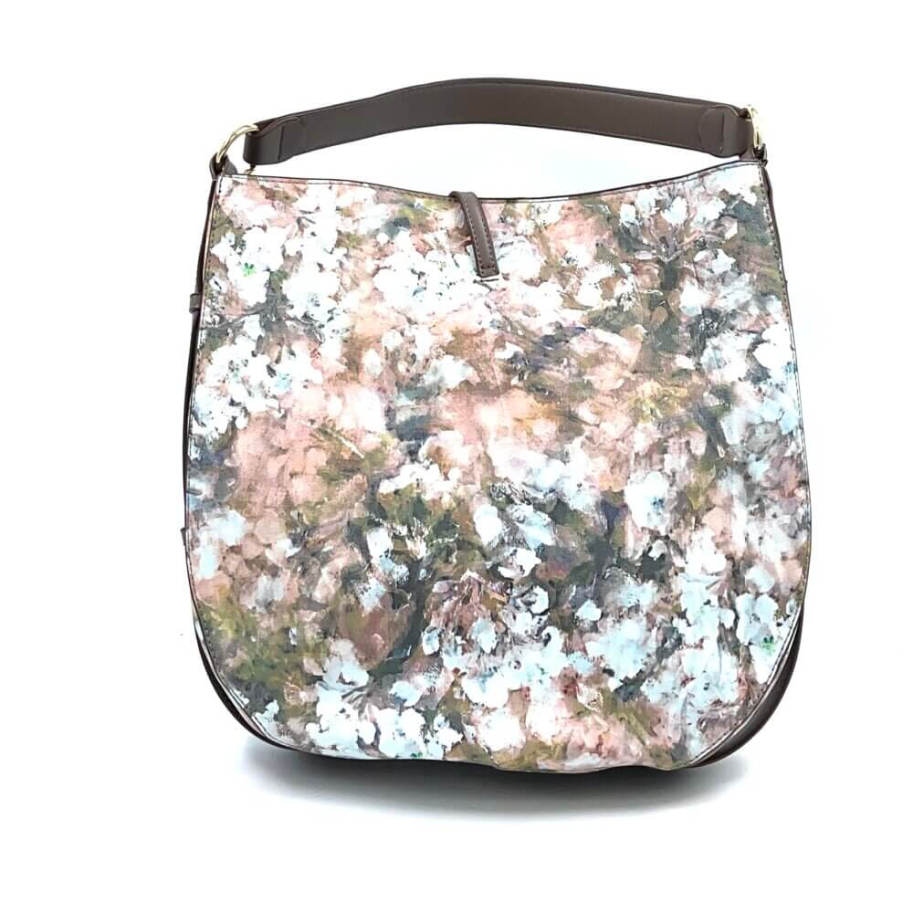 TFA - Γυναικεία τσάντα ώμου Garden Art by Axel