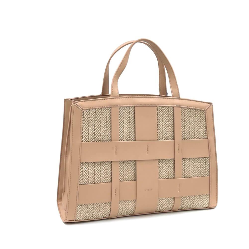 TFA - Γυναικεία τσάντα χειρός Dione by Axel