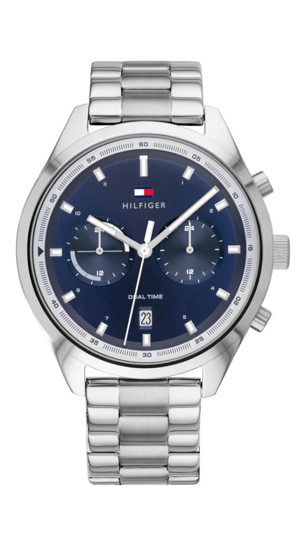 TFA - Ανδρικό ρολόι Tommy Hilfiger Bennett 1791725