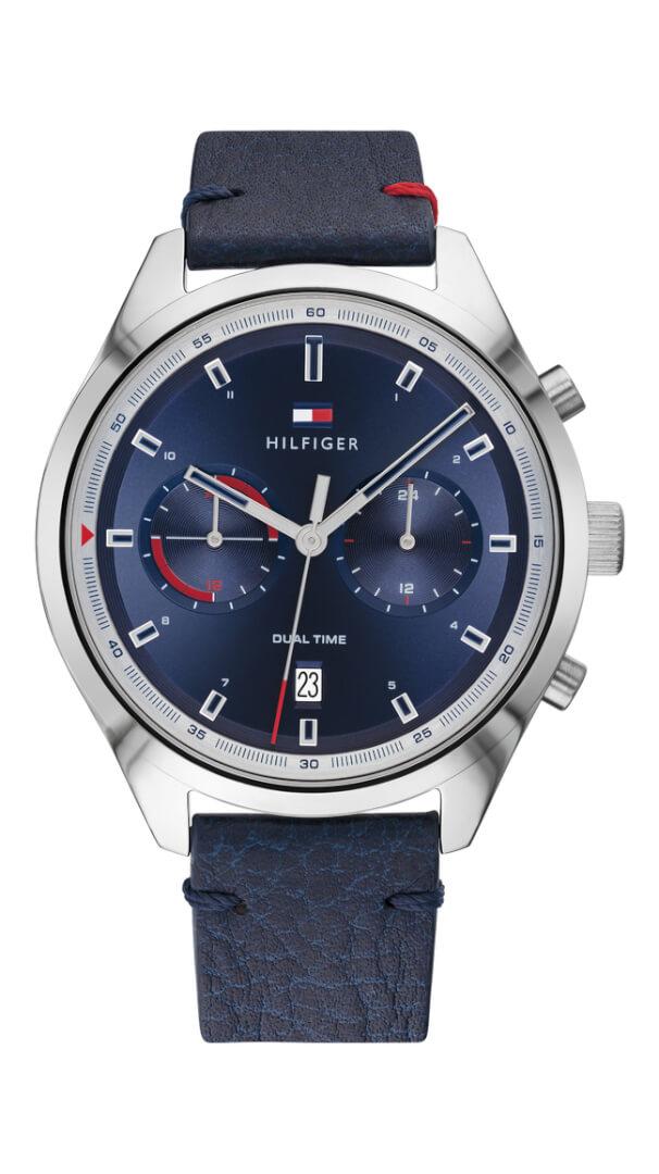 TFA - Ανδρικό ρολόι Tommy Hilfiger Bennett 1791728