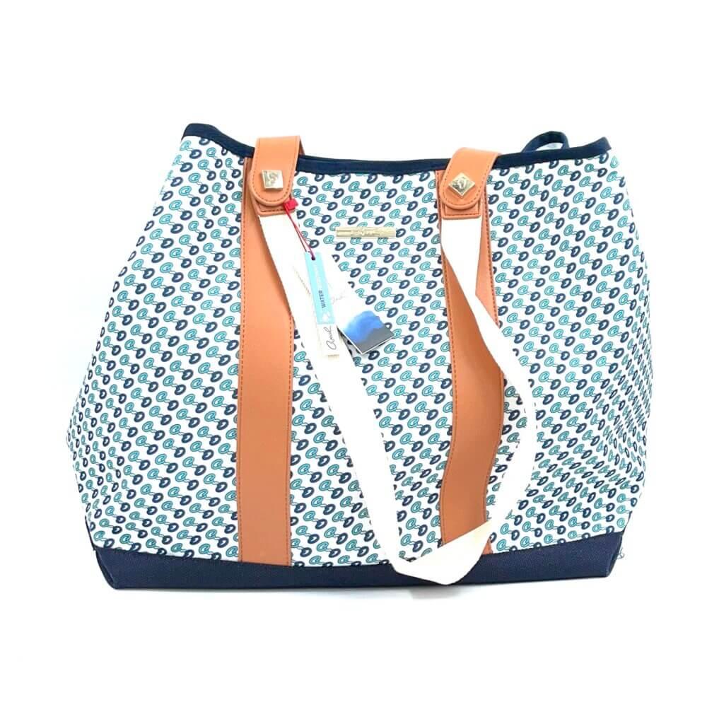TFA - Τσάντα θαλάσσης Ocean Dream by Axel Μπλε