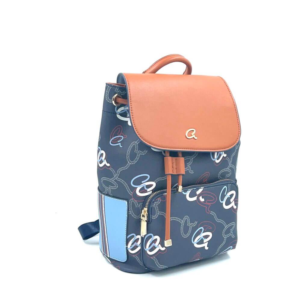 TFA - Γυναικεία τσάντα πλάτης Knot by Axel
