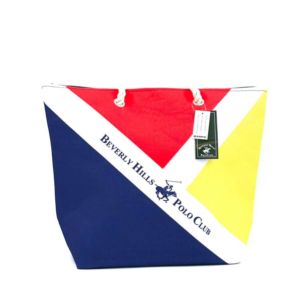 TFA - Τσάντα θαλάσσης Beverly Hills Polo Club BH-2500
