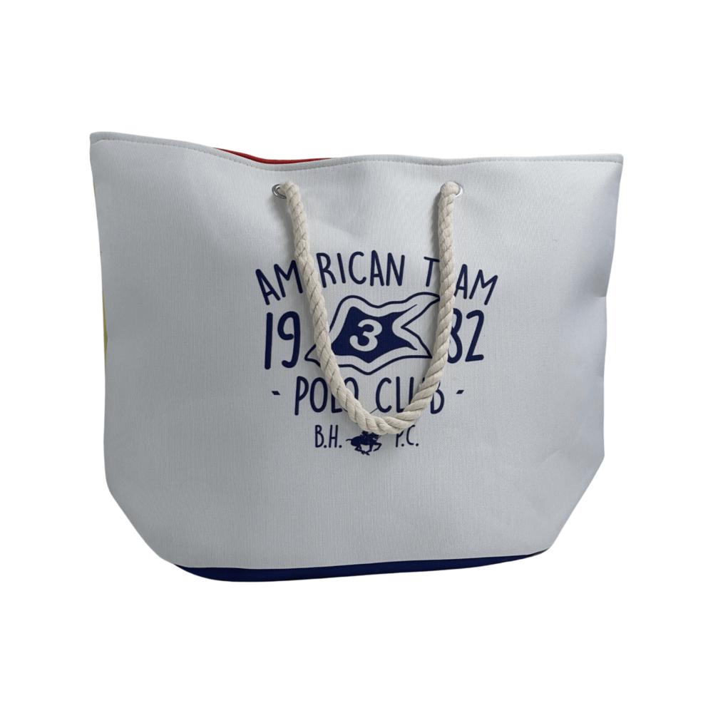TFA - Τσάντα θαλάσσης Beverly Hills Polo Club BH-2501