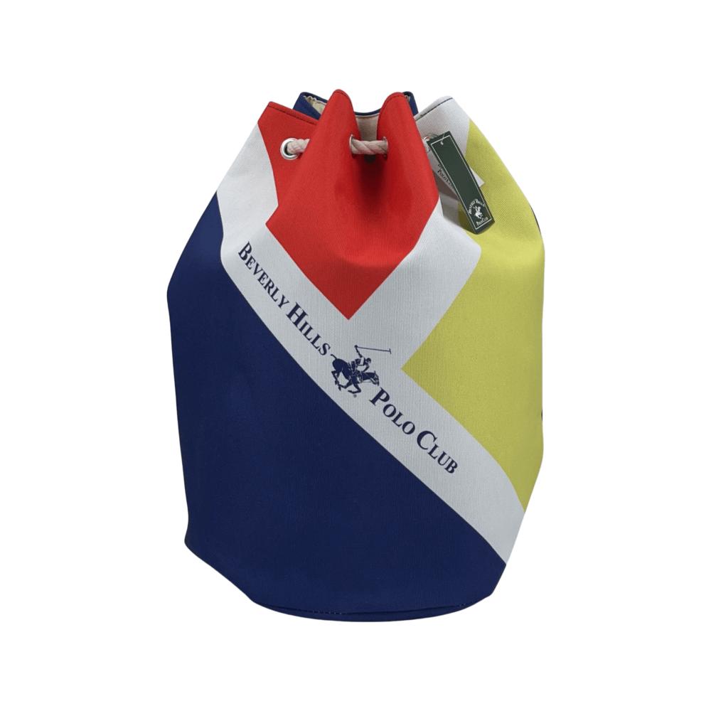 TFA - Τσάντα θαλάσσης Beverly Hills Polo Club BH-2502